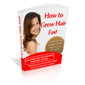 Grow Long Hair Super Fast