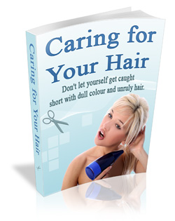 How to Grow Hair Fast Bonus